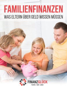 Familienfinanzen eBook