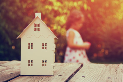 Eigenheim sparen oder ETFs